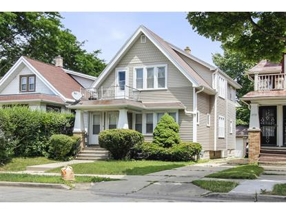 2972 N 60th St  Milwaukee, WI MLS# 1698682