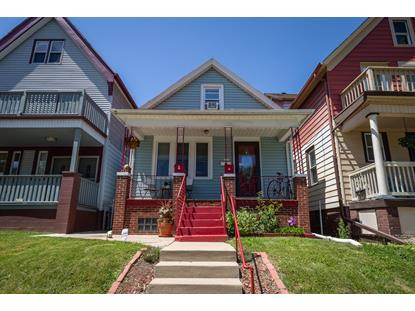 2523 N Booth  Milwaukee, WI MLS# 1698733