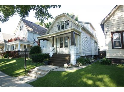 2836 N Booth St  Milwaukee, WI MLS# 1698734