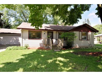 8251 N 53rd St  Brown Deer, WI MLS# 1698871