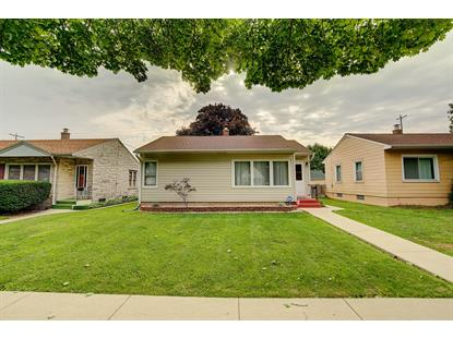 3803 S 20th St  Milwaukee, WI MLS# 1698984