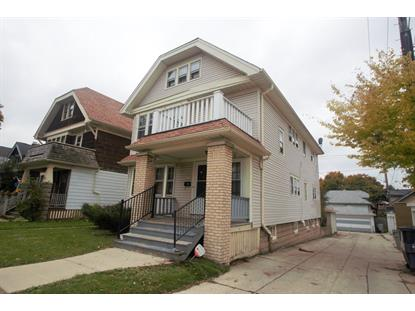 2237 N 57th St  Milwaukee, WI MLS# 1699084