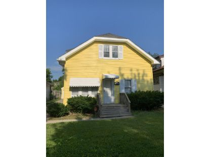 4963 N 49th St  Milwaukee, WI MLS# 1699143