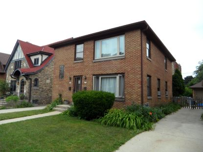 4133-4135 W McKinley CT  Milwaukee, WI MLS# 1699176