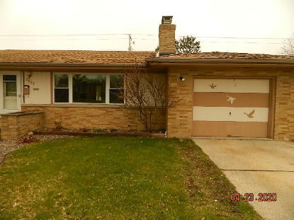 2827 S 18th St  Sheboygan, WI MLS# 1699182