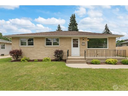 3217 24th Ave  Kenosha, WI MLS# 1699200
