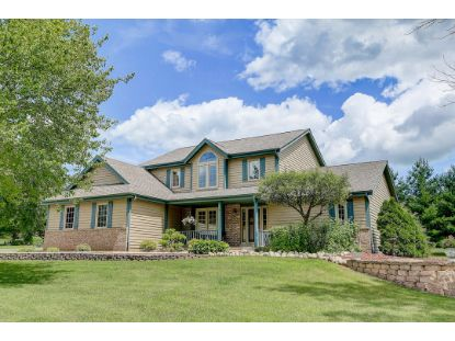S86W32371 Elias Ct  Mukwonago, WI MLS# 1699265