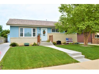 6717 S 18th St  Milwaukee, WI MLS# 1699297