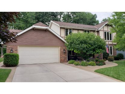 12760 W Scarborough Dr  New Berlin, WI MLS# 1699307
