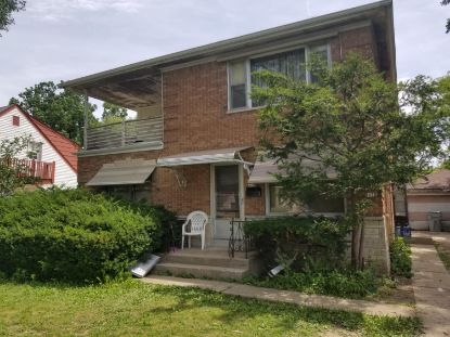 4650 N 57th St  Milwaukee, WI MLS# 1699324