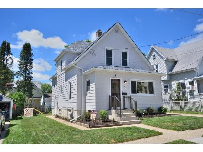 437 Fourth St  Hartford, WI MLS# 1699392