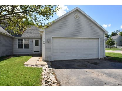 402 Fenmore Ln  Genoa City, WI MLS# 1699396