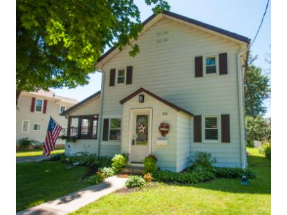 210 Rose St N  West Salem, WI MLS# 1699401