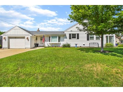 645 McKinley Ave  Hartford, WI MLS# 1699420