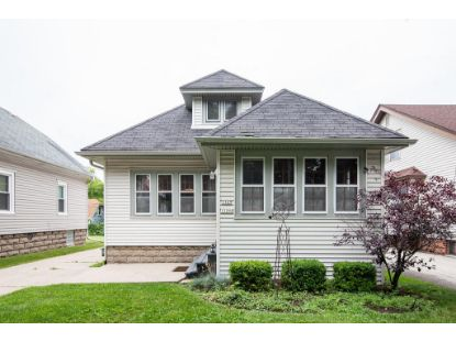 1329 N 58th St  Milwaukee, WI MLS# 1699489