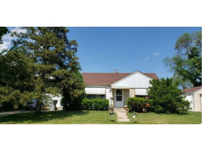 8044 W Fond du Lac Ave  Milwaukee, WI MLS# 1699523