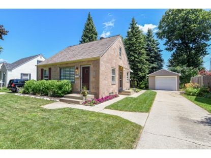536 N 104th St  Wauwatosa, WI MLS# 1699595