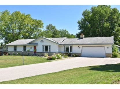600 Ridge Dr  Colgate, WI MLS# 1699628