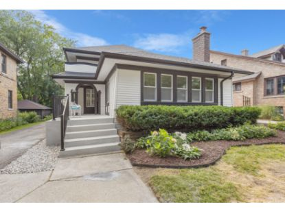 1723 N 60th St  Milwaukee, WI MLS# 1699663