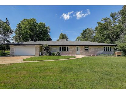 1502 E Cedar Creek Rd  Grafton, WI MLS# 1699715