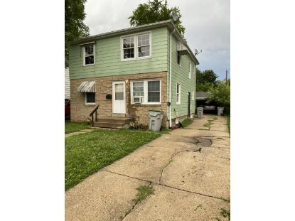 4944 N 20th St  Milwaukee, WI MLS# 1699738