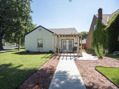 3160 N 56th St  Milwaukee, WI MLS# 1699906
