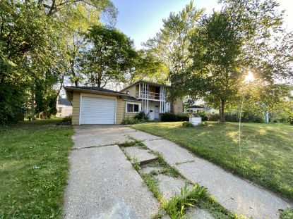 8015 W Townsend St  Milwaukee, WI MLS# 1699977
