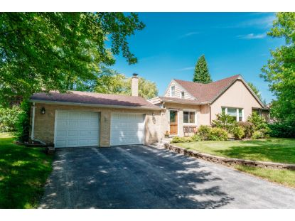 3293 N 105th St  Wauwatosa, WI MLS# 1700003