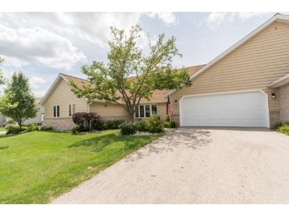945 Spy Glass Hill  Waterford, WI MLS# 1700012