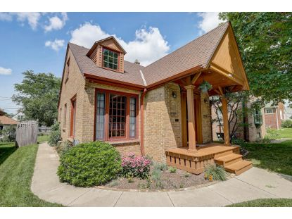 3719 S 19th St  Milwaukee, WI MLS# 1700037