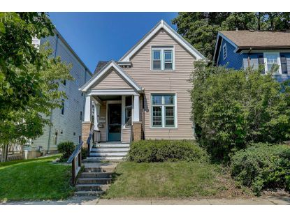 2911 N Newhall St  Milwaukee, WI MLS# 1700054