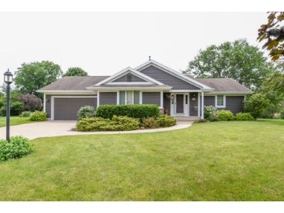 S76 W16085 Bridgeport Way  Muskego, WI MLS# 1700072