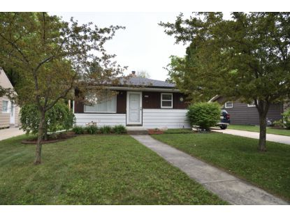 3207 N 9th St  Sheboygan, WI MLS# 1700086