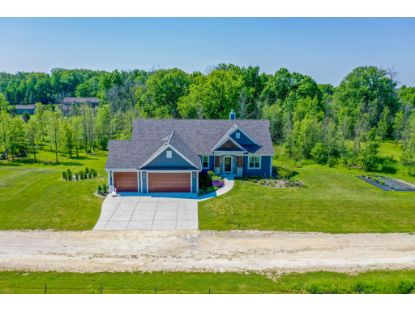 1133 County Road C  Grafton, WI MLS# 1700148