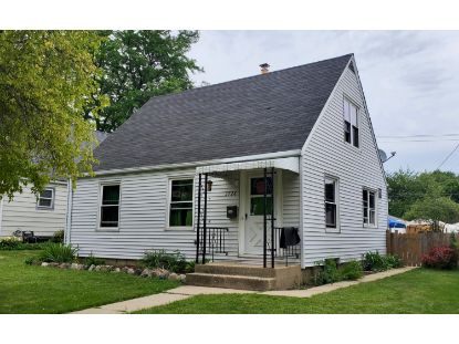 3728 S 20th St  Milwaukee, WI MLS# 1700197