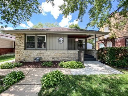 3825 N 54th Blvd  Milwaukee, WI MLS# 1700368