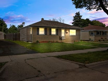 6430 W Hustis St  Milwaukee, WI MLS# 1700386