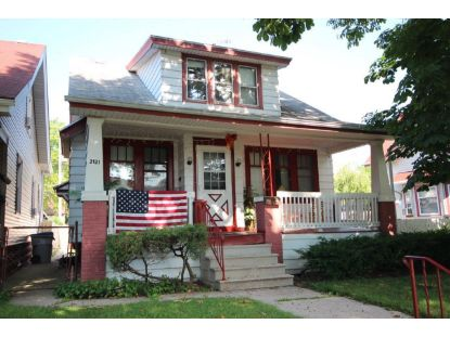 2121 S 32nd St  Milwaukee, WI MLS# 1700571