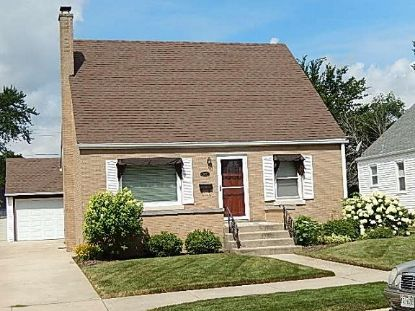 7820 18th Ave  Kenosha, WI MLS# 1700573