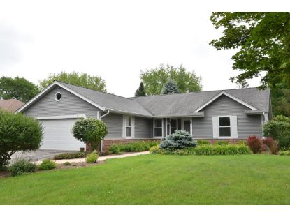 4591 W Donna Dr  Brown Deer, WI MLS# 1700601