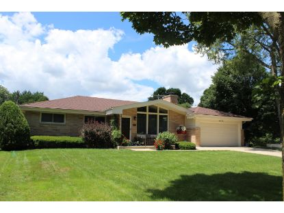 4555 N 109th St  Wauwatosa, WI MLS# 1700648