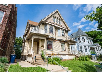 2587 N Murray Ave  Milwaukee, WI MLS# 1700653