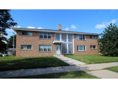 9626 W Silver Spring Dr  Milwaukee, WI MLS# 1700679