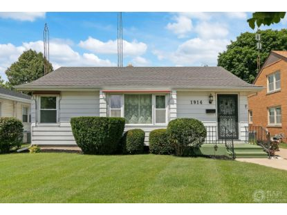 1914 74th Pl  Kenosha, WI MLS# 1700758