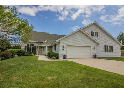 421 Overland TRL  Grafton, WI MLS# 1700839