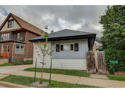 1318 S 60th St  Milwaukee, WI MLS# 1700849