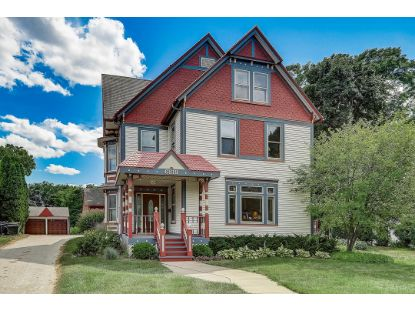 6819 Milwaukee Ave  Wauwatosa, WI MLS# 1700913