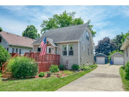 1709 35th St  Kenosha, WI MLS# 1700957