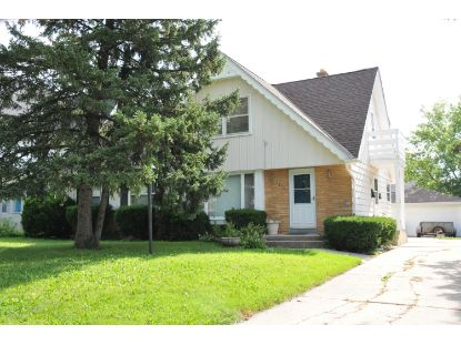 5822 N 84th St  Milwaukee, WI MLS# 1700964