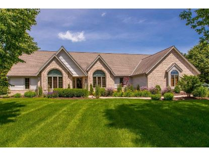 19800 Foxkirk Ct  Brookfield, WI MLS# 1700965